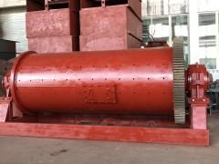 供应日处理量100--6000吨永固牌高效节能选矿成套设备