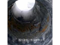 管件磨损腐蚀修复