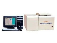 长期出售可燃冰矿化验室仪器设备可燃冰大卡热值热量仪