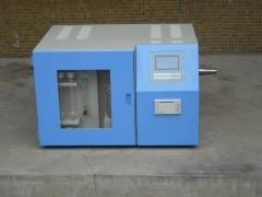 智能汉显定硫仪/微机自动定硫仪