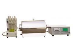 长期出售水煤浆厂煤质化验室设备微机快速测定硫仪