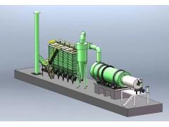 磷石膏烘干机