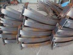 深圳现货供应11#矿工钢支架|矿工钢支架规格齐全-中翔支护