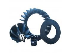 浮选机叶轮、定子及附件(半分散罩、护套等)