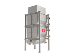SVD Powder Flow Dryer