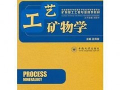 Process mineralogy