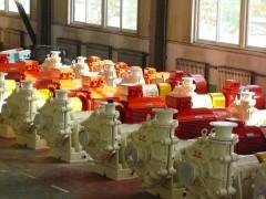 陶瓷渣浆泵-降低生产成本的新选择!
