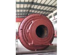 磨矿设备:球磨机