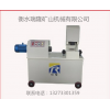 Production of carbon dioxide blasting equipment activator - catalytic converter to achieve easy rock