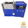 Automatic gold ingot casting machine display