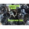 304 high pressure clamp connector Karan