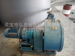 沙浆泵 高效率耐磨泵 可处理沙浆等颗粒物料