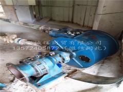自吸式液体浆料泵 耐腐蚀耐磨损软管泵