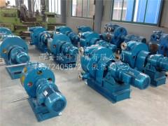 污水处理工业软管泵 可处理高浓度淤泥浆等杂质