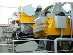 LHGC強制油冷卻立環高梯度磁選機