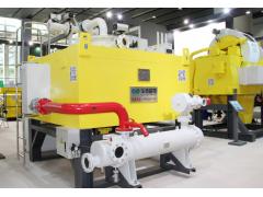 HTDZ電磁漿料高梯度磁選機