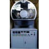 电选矿物的高压电选机