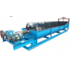 highweir single screw classifier