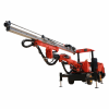 Wheeled single-arm drilling rig YZ-820