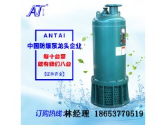 BQS Mine Flameproof Sewage Discharge and Sediment Discharge Submersible Pump Directly Selled by Anta