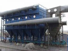 TYDMM型煤磨专用气箱脉冲袋式除尘器