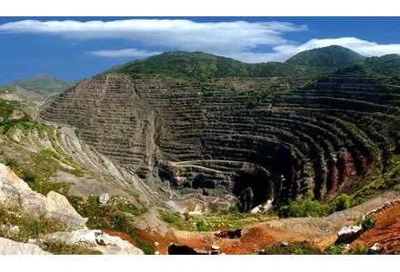 重庆开展矿容矿貌大改观大提升攻坚行动
