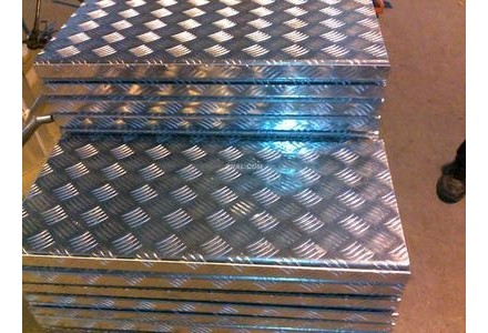 美国商务部裁认定中国合金铝板产品存在补贴行为