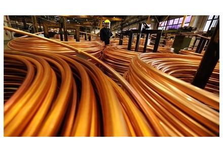 江西铜业和智利Antofagasta公司同意下调2019年加工精炼费