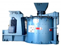 MSVSI Series High Efficiency Vertical Shaft Impact Crusher (Sand Making Machine, Shaping Machine)