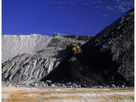 矿井突水预兆