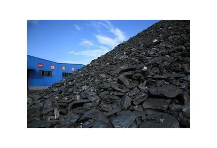 河南发现特大型石墨矿
