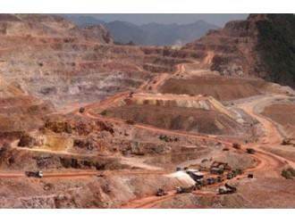 """共筑中坦矿业合作新未来 中坦""""一带一路""""矿业投资论坛在京举行"""
