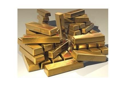 美元反弹拖累下黄金两连跌 ETF基金逆势增仓