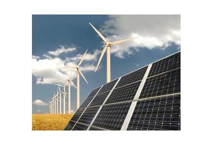 专家称乌克兰可再生能源占比为8-8.5%