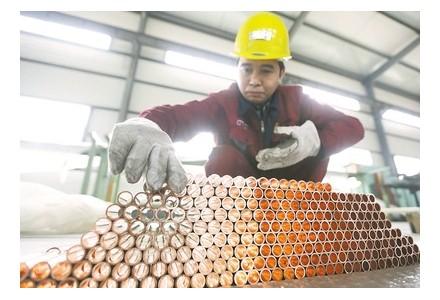 江西有色金属行业11人入选2018年江西省百千万人才工程