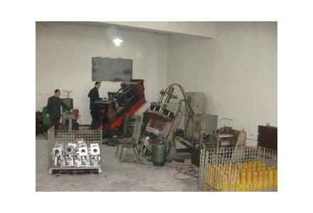 HardALU研发流化床技术 可缩减铝铸件厚度并减重