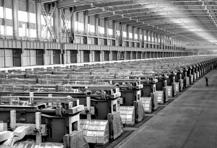 联合减产80万吨电解铝产能有何影响
