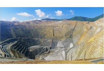 三种铜矿选矿方法