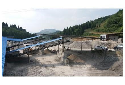 阿联酋环球铝业几内亚铝土矿项目开始试投产