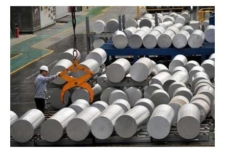 俄铝预计2019年铝需求将改善
