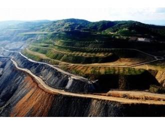 江钨集团漂塘钨业木梓园矿区绿色矿山建设通过核查验收