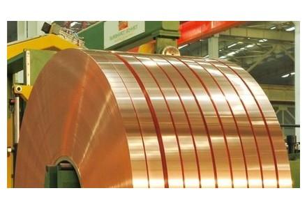 华中铜业二期项目主体生产线建成投产