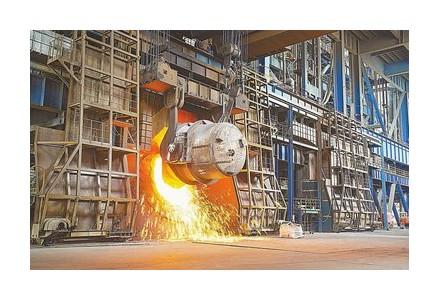 中钢协:全球钢市现小幅回升态势(2月上)