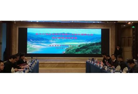为河南省生态环境保护修复提供范例