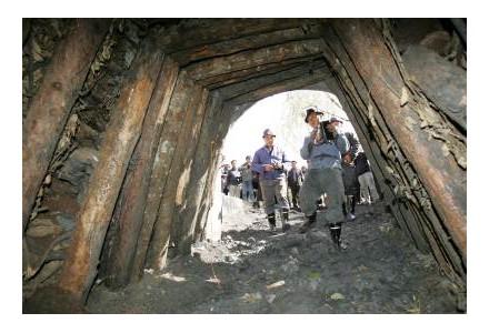 山西五寨拟建年产400万吨煤制油及煤制天然气项目