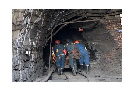 嘉能可承诺限缩煤矿生产