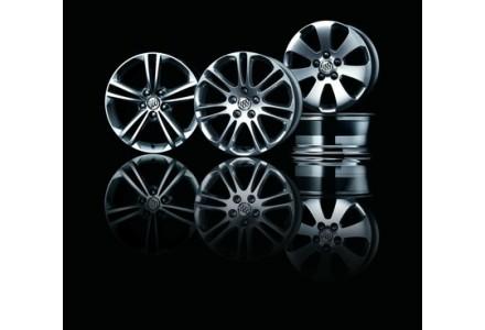 中信戴卡南方智能制造产业园建设年产1200万支轮毂 成长沙名片