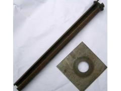 安阳销售矿用缝管锚杆|管缝锚杆生产加工|现货供应-中翔支护