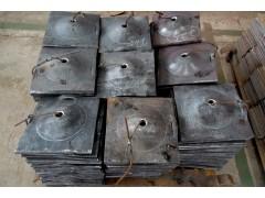 上海矿用锚杆托盘|锚杆托盘厂家|现货供应-中翔支护