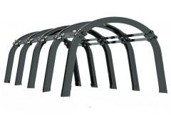 驻马店销售矿用U型钢支架|18U型钢支架厂家|量大从优-中翔